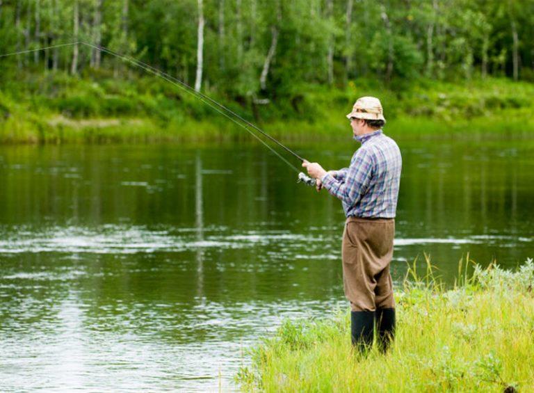 запреты в сочи на рыбалку