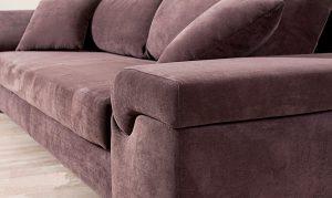 Какая ткань для дивана лучше всего подходит вам